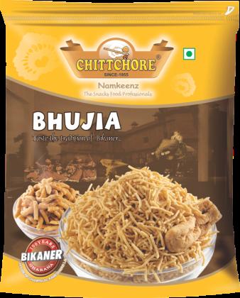 chittore-bhujia