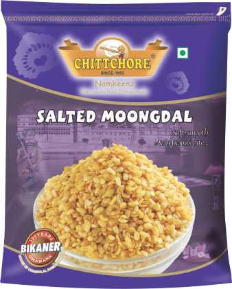 Chittchore Moong Dal
